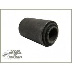 S-286 - Rear spring silent block