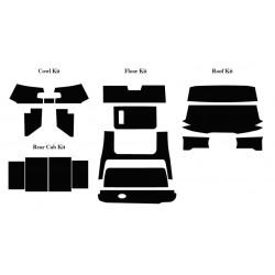 I-595 - Insulation & Damper Barrier Kit