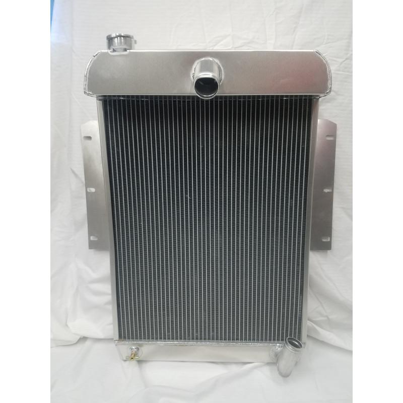 C-RAD-ALUM-4853  Aluminum Radiator