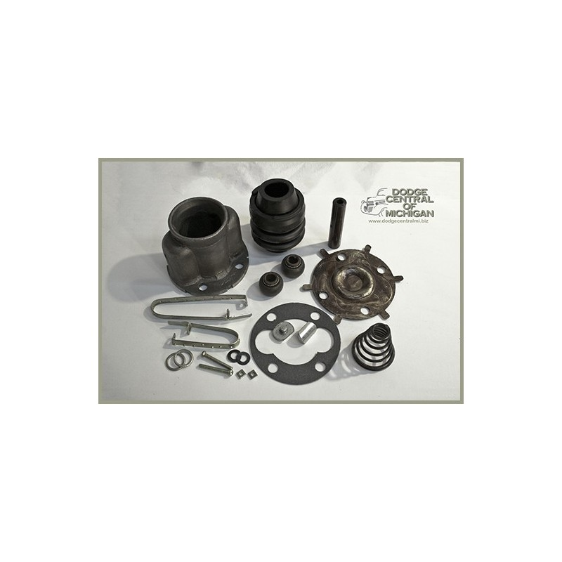 UJ-321 - Universal joint pin with housing