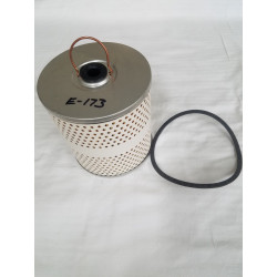 E-173  Oil Filter steel cartridge style (LG)