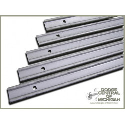BP-199-76  (7) Steel Bed strips  76''  53-80