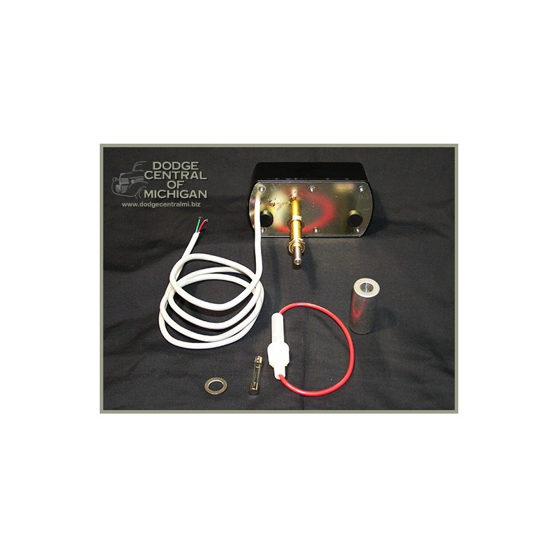 W-325 - 12V Electric wiper motor