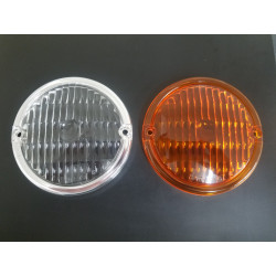 LE-766 Parking light lens 57-67