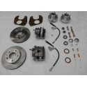 BR-779  Disc Brake conversion 36-53