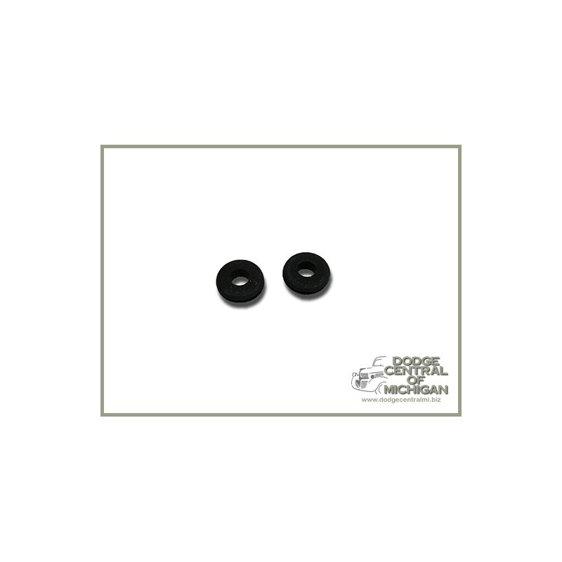 da-146 - wiper inspection cover grommets