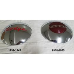 "B-260 - Dodge 9"" hub cap"