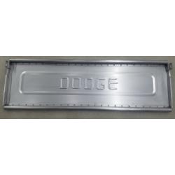 BP-214 - Dodge script tailgate