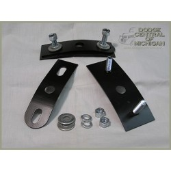 LE-560 - Headlight stud repair kit - pair