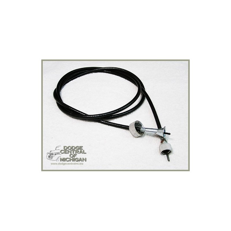 LE-241 - Speedometer Cable