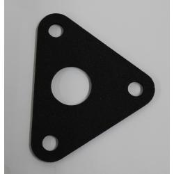 DA-174 - Starter pedal draft seal