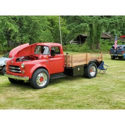 TS-1956 Dodge truck