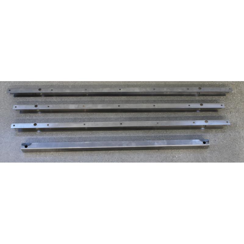 BP-227-6  Crossmember kit 48-53
