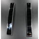 B-184 - Front stainless grille trim