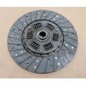 CC-604  10'' Clutch Plate