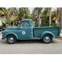 "1952 Dodge B/series ""Job-Rated"" P/U"