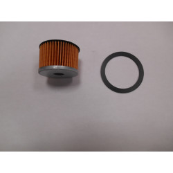 F-294 Fuel Filter replacement
