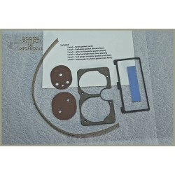 G-741 Amp and Fuel gauge gasket kit