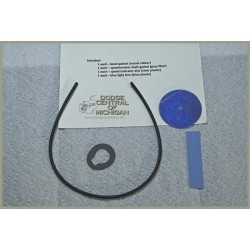 G-740  Speedometer gauge gasket kit