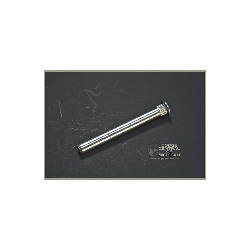 B-253-48 - Door hinge pin
