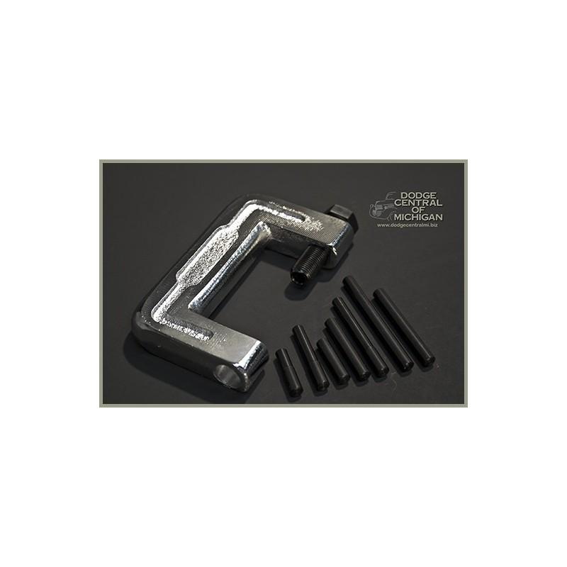 Tl 1010 Hinge Pin Removal Tool Dcm Classics Llc