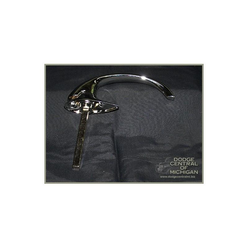 B-250 - Outside door handle - pair