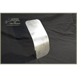 E-743 Heat Shield for fuel pump S.S.