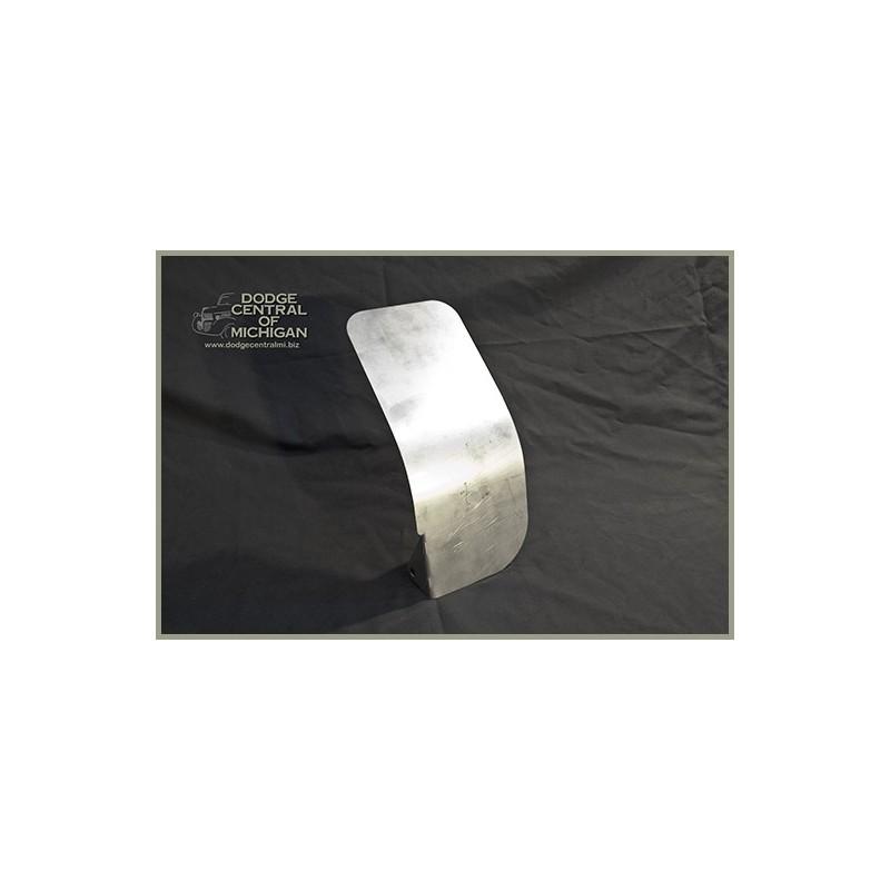 E-743 Heat Shield for fuel pump S.S.