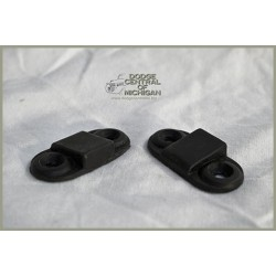 B-765 Door alinement wedges - pair