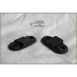 B-765 Door alinement wedges - pair