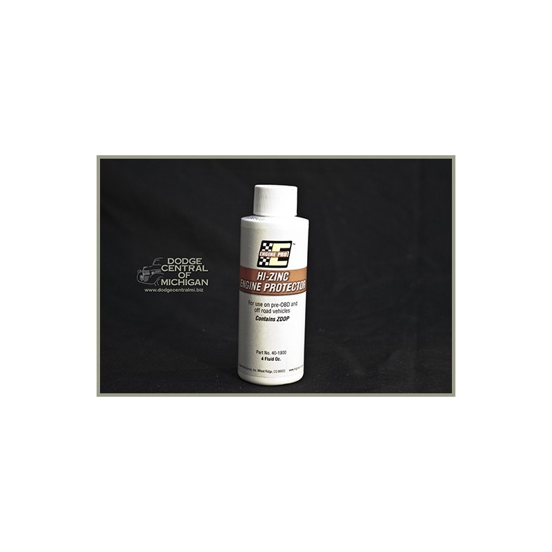 E-770 Zinc additive