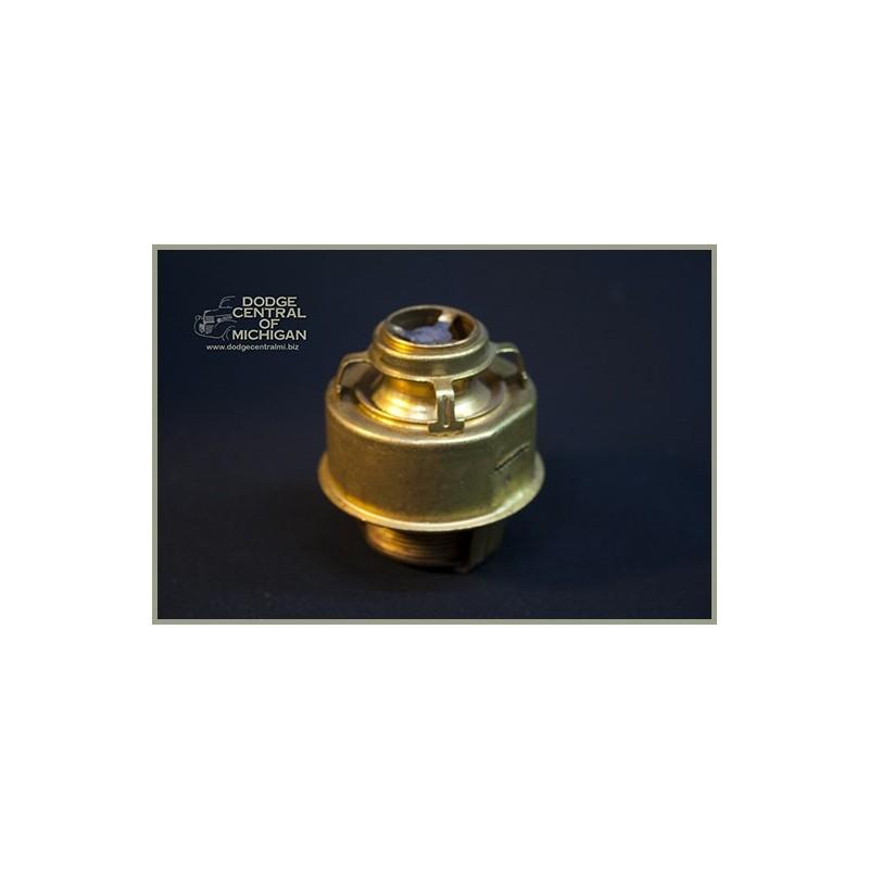 C 168 Thermostat 1939 201 218 Dcm Classics Llc