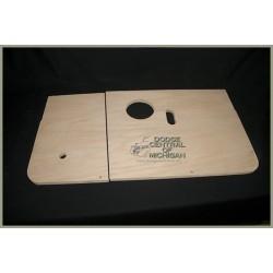 RP-531 - 4 Speed floor board
