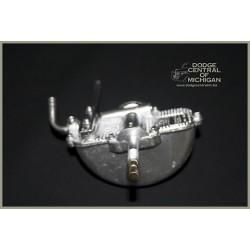 W-349 - Vacuum wiper motor RH (rebuilt) $35 core