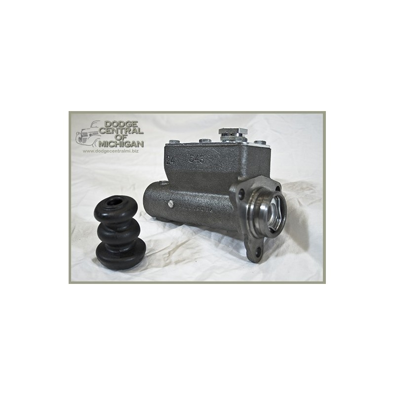 BR-248 - Master cylinder 1 1/2 to 2 1/2 Ton