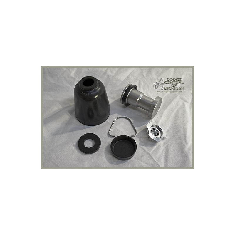 BR-243 - Master cylinder repair kit 1 1/2 bore