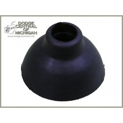 I-233 - Gear shift dust cover No 1