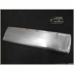 RP-331-5556 Door skin outer lower RH side