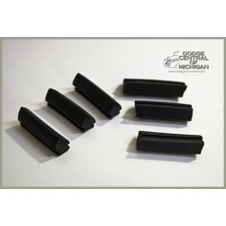 RW-101 - Window bumpers - Kit