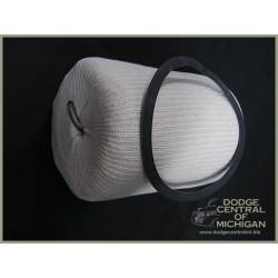 E-177 - Oil filter sock style