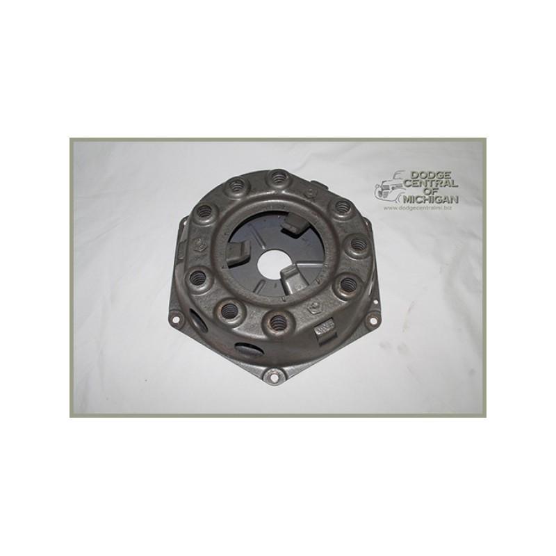 """CC-605 - Pressure Plate 11"""""""
