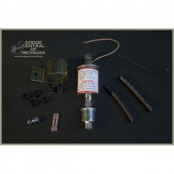 F-283 - 6V Electric fuel pump