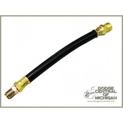 F-291 - Fuel pump flex line