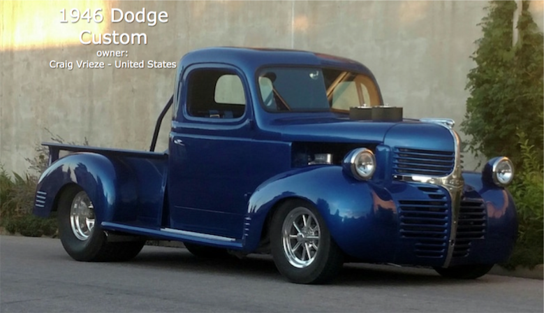 Custom 1946